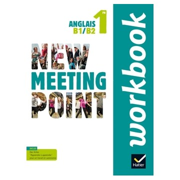NEW MEETING POINT ANGLAIS...