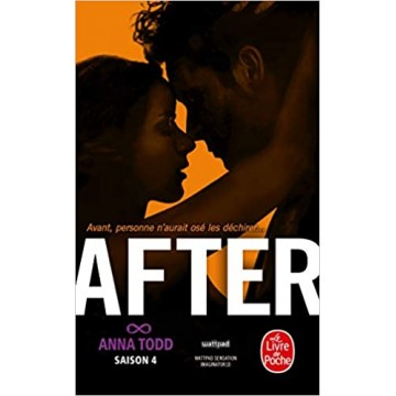 After Tome 4