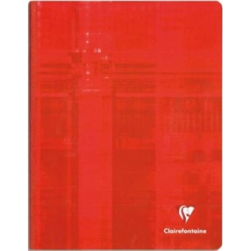 Clairefontaine cahier 384...