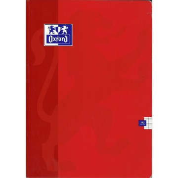 cahier oxford 192 pages...