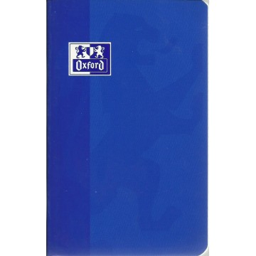 Carnet  oxford 96 pages