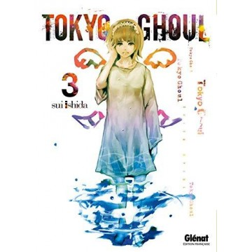 TOKYO GHOUL - TOME 3