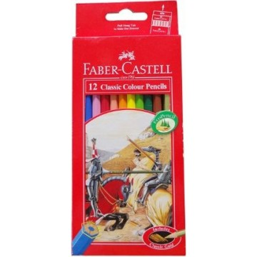 Faber-castell 12 Classic...