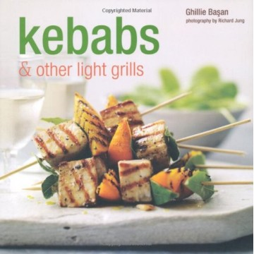 Kebabs and Other Light...