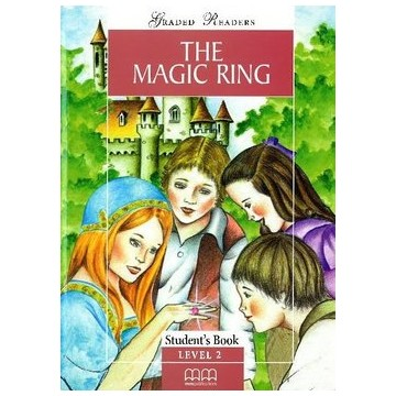 The Magic Ring Pack...
